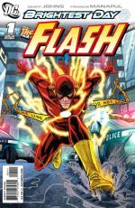 The Flash 1 (2. Serie)